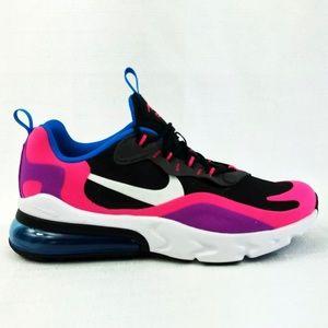 Nike Air Max 270 React Hyper Pink 8.5 BQ0101 001